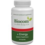 Biocom +Energy 60 kapszula