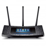 Router wireless TP-Link Touch P5 AC1900 Gigabit Dual-Band Black