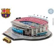 Stadion Barcelona-Camp Nou (Spania)