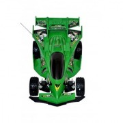 Ben 10 Omniverse Super Racing Remote Control Car with lighting effeccts