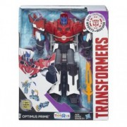 Transformers Clash of the Transformers 3-Step Changers Optimus Prime B2498
