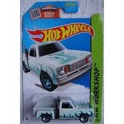 Hot Wheels Cool One Ice Cream Truck 3/250 Hw City
