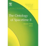 The Ontology of Spacetime: No. 2 by Dennis Dieks