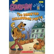 The Haunted Halloween Party by Gail Herman