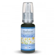 Saloos Harmanček, regeneračný pleťový olej 20 ml