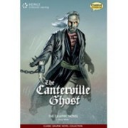 The Canterville Ghost: Classic Graphic Novel Collection by Classical Comics