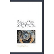 Fashions and Follies of Washington Life by Henry Clay Preuss