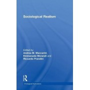 Sociological Realism by Andrea Maccarini