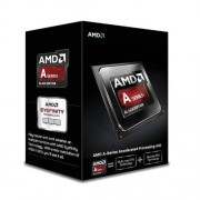 AMD, Richland A6 Series X2 6400K Processor BOX, soc. FM2, 65W, Radeon TM HD 8470D