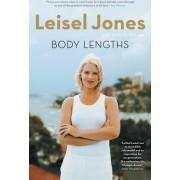 Body Lengths by Leisel Jones