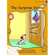 The Surprise Visitor: Level 4 by Pam Holden