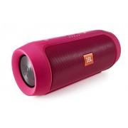 JBL Charge 2+ Splashproof Portable Bluetooth Speaker (Pink)