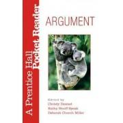 Argument by Christy Desmet