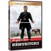 Sergiu Nicolaescu - Nemuritorii (DVD)