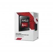 Procesador (APU) AMD A8-7600 A 3.1 GHz Con Gráficos Radeon R7, Caché 4MB, Socket FM2+, Quad-Core. AD7600YBJABOX