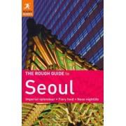 The Rough Guide to Seoul by Martin Zatko