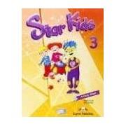 Vv.aa. Star Kids 3 Activity Book