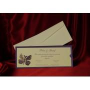 invitatii nunta cod 524