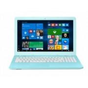 Laptop ASUS VivoBook X541SA 15.6'', Intel Pentium N3710 1.6GHz, 4GB, 500GB, Windows 10 Home 64-bit, Azul