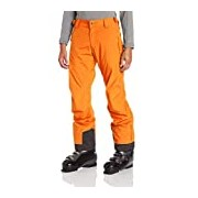 Helly Hansen Men's Legendary Impermeable Trousers, Orange/Magma, Large