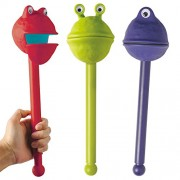 Puppet On A Stick Set Of 3