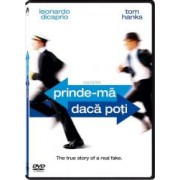 CATCH ME IF YOU CAN DVD 2002