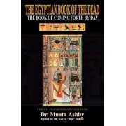 Ancient Egyptian Book of the Dead by Muata Ashby