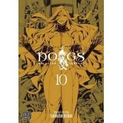 Dogs, Vol. 9 by Shirow Miwa