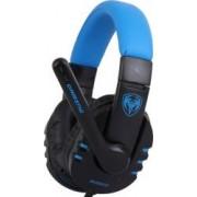 Casti Somic G923 Blue