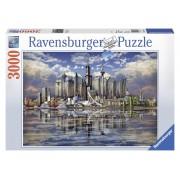 Ravensburger Puzzle Orizonturi din America de Nord 3000 piese