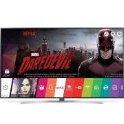 Televizor LG LED Smart TV 3D 86 UH955V 218cm 4K Ultra HD Grey