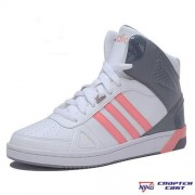 Adidas Hoops Team Mid (AW4855)