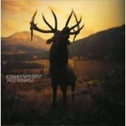 Kosheen - Resist (0743218884528) (1 CD)