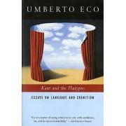 Kant and the Platypus by Professor of Semiotics Umberto Eco