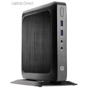 HP T520 Flexible Series 4GB L Dual Band Wi-Fi/Bluetooth Thin Client with Win 8 64-bit WW Multi MUI OS