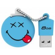 Emtec SW103 8GB (Smiley World)