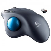 Mouse Logitech Wireless Trackball M570