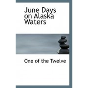 June Days on Alaska Waters by One Of the Twelve