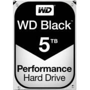 HDD Western Digital Black 5TB SATA3 3.5