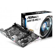 ASRock AM1B-MDH Carte mère AMD ATX Socket AM1