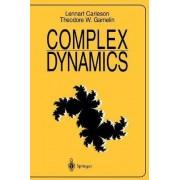 Complex Dynamics by Lennart Carleson