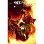 Samurai's Blood Volume 1 TP by Nam C. Kim