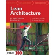 Lean Architecture by James O. Coplien