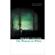 Woman In White(Wilkie Collins)