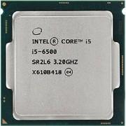 Intel Core i5 6500/3.2 GHz lga1151 mémoire cache 6 Mo Plateau C