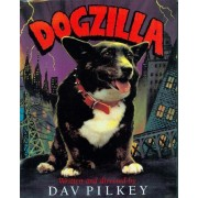 Dogzilla /R by Pilkey