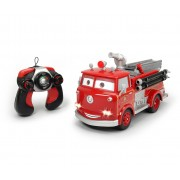 DICKIE RC RED FIRE ENGINE (203089549)