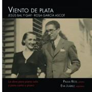 Jesús Bal y Gay – Rosa García Ascot - Viento de Plata