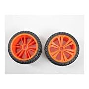 Revell 2-Wheels Big Buggy (Orange)