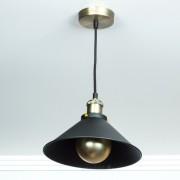 Candeeiro suspenso para lâmpada LED E27 MP D260mm